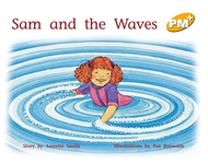 Sam and the Waves - 9780170096072