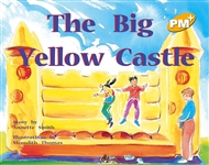 The Big Yellow Castle - 9780170096133
