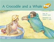 A Crocodile and a Whale - 9780170096157