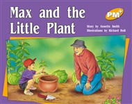 Max and the Little Plant - 9780170096300