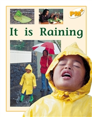 It is Raining - 9780170096355