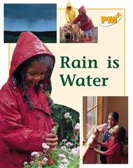 Rain is Water - 9780170096379