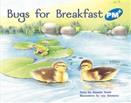 Bugs for Breakfast - 9780170096447