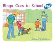 Bingo Goes to School - 9780170096522