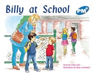 Billy at School - 9780170096539