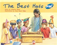 The Best Hats - 9780170096706