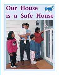 Our House is a Safe House - 9780170096812