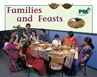 Families and Feasts - 9780170096898