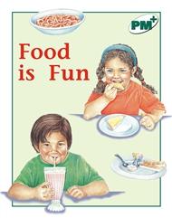 Food is Fun - 9780170096904