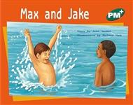 Max and Jake - 9780170096935