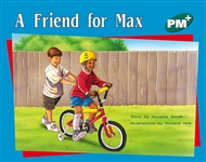 A Friend for Max - 9780170096959