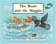 The Bears and the Magpie - 9780170096966