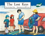 The Lost Keys - 9780170096980