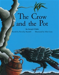 The Crow and the Pot - 9780170097062