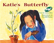 Katie's Butterfly - 9780170097185