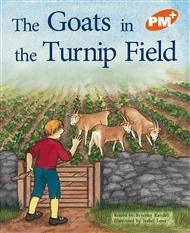 The Goats in the Turnip Field - 9780170097321