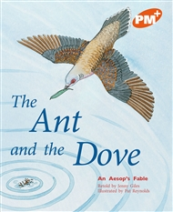The Ant and the Dove - 9780170097345