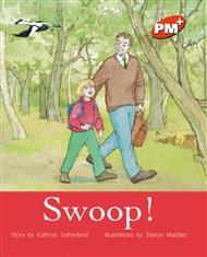 Swoop! - 9780170097406