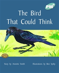 The Bird That Could Think - 9780170097536