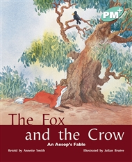 The Fox and the Crow - 9780170097567