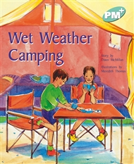 Wet Weather Camping - 9780170097758