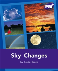 Sky Changes - 9780170097963