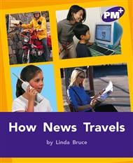 How News Travels - 9780170097987