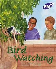 Bird Watching - 9780170098106