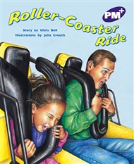 Roller-coaster Ride - 9780170098229