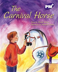 The Carnival Horse - 9780170098243