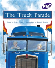 The Truck Parade - 9780170098281