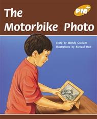 The Motorbike Photo - 9780170098489