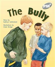 The Bully - 9780170098724