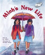 Minh's New Life - 9780170098847