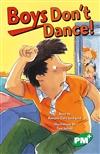 Boy's Don't Dance