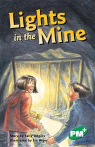 Lights in the Mine - 9780170099059