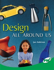 Design All Around Us - 9780170099134