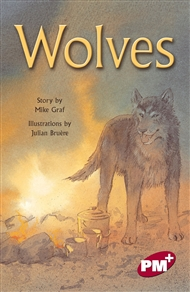 Wolves - 9780170099240