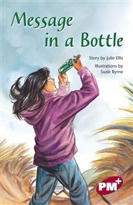 Message in a Bottle - 9780170099264