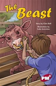 The Beast - 9780170099301