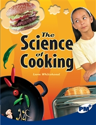 The Science of Cooking - 9780170099400
