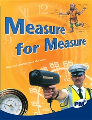 Measure for Measure - 9780170099424