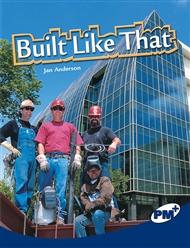 Built Like That - 9780170099431