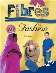 Fibres in Fashion - 9780170099455
