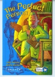 The Perfect Person - 9780170099493
