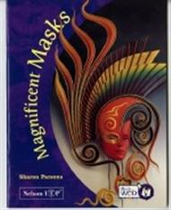 Magnificent Masks - 9780170100120