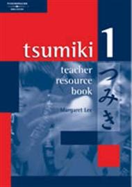 Tsumiki 1 Teacher Resource Book - 9780170102681