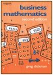 Business Mathematics - 9780170102797