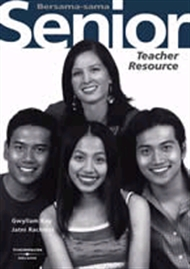 Bersama-sama Senior Teacher Resource Book - 9780170106504