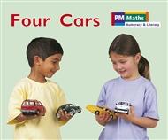 Four Cars - 9780170106566